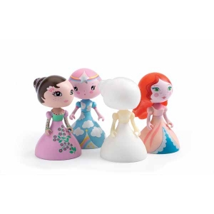 Arty Toys - Printsessid