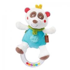 Haaratav mänguasi koos kõristiga - Panda