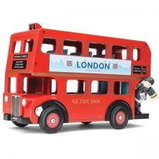 Juhiga Londoni buss