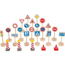 Liiklusmärkide komplekt