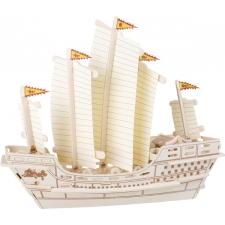 "3D Pusle ""Zheng He purjelaev"""