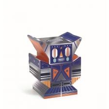 Rahakassa - Robot