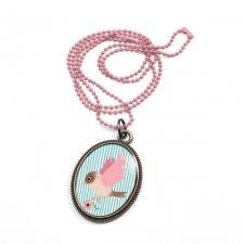 Linnu medaljon