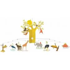 Aafrika savann - karusell