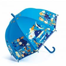 Meremaailm - vihmavari