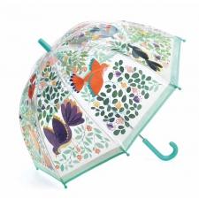 Lilled ja linnud - vihmavari