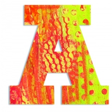 A - täht