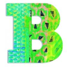 B - täht