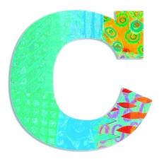 C - täht