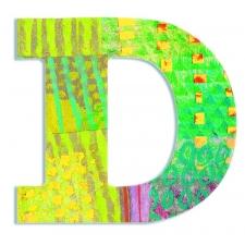D - täht