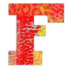 F - täht