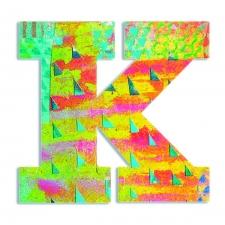 K - täht