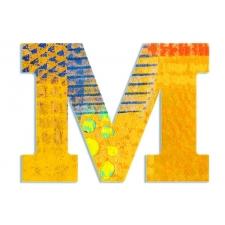M - täht