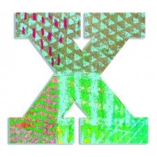 X - täht
