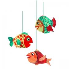 Väiksed kalad