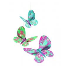 Sädelevad liblikad