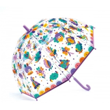 Pop vikerkaar - vihmavari