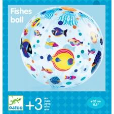 Kalad - täispuhutav pall