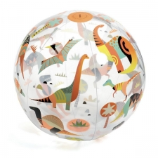 Dino - täispuhutav pall