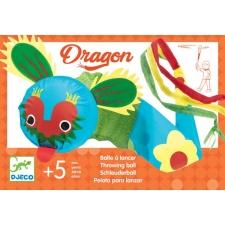Draakoni viskepall