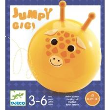Jumpy Gigi - hüppepall
