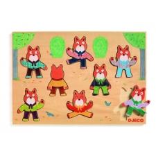 Foxymatch