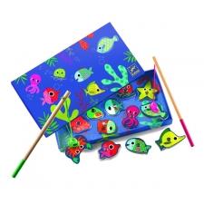 Värvikas kalastamine