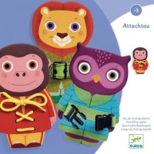 Attachtou - õppemäng