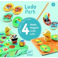 LudoPark - 4 mängu