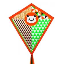 Panda - tuulelohe