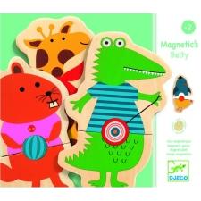 Belty magnetid