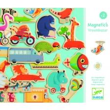 Vroumbazar magnetid - 24 osa
