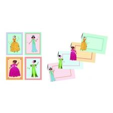 8 kutset - printsessid