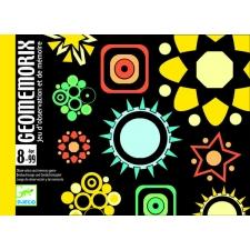 Geomemorix - kaardimäng