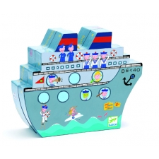 Naviplouf - laevade pommitamine