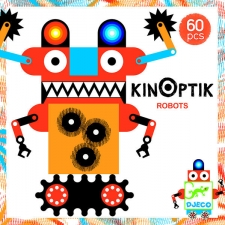 Kinoptik - Robotid