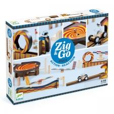 Konstruktor Zig & Go - 45 tk