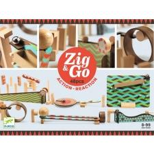 Konstruktor Zig & Go - 48 tk