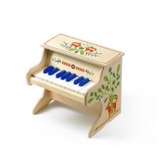 Elektrooniline 18. klahviga klaver