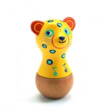 Marakas jaguar