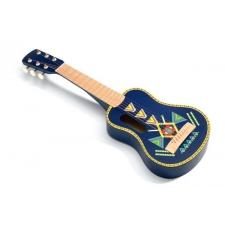 Metallist keeltega kitarr