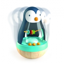Roly Pingui