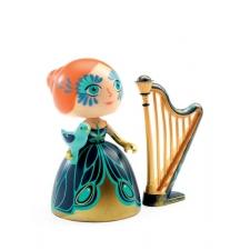 Elisa ja harf