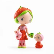 Berry & Lila
