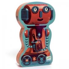 Robot Bob - 36 osa