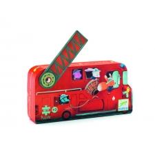 Tuletõrjeauto - 16 osa