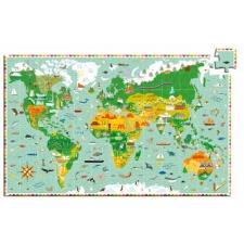 Reis ümber maailma pusle - 200 osa