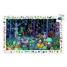 Lummav mets - 100 osa