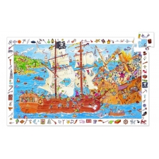 Piraatide pusle - 100 osa