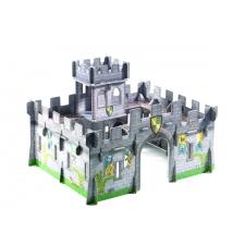 3D keskaegne kindlus